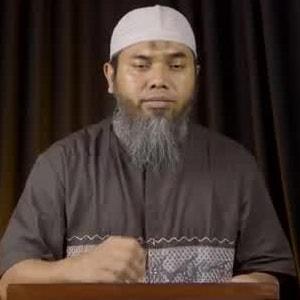 Minhaj Firqah Najiyah wa Thaifah Manshurah - 20180412 (Masjid Al-Mukaromah) Antara Aqidah dan...