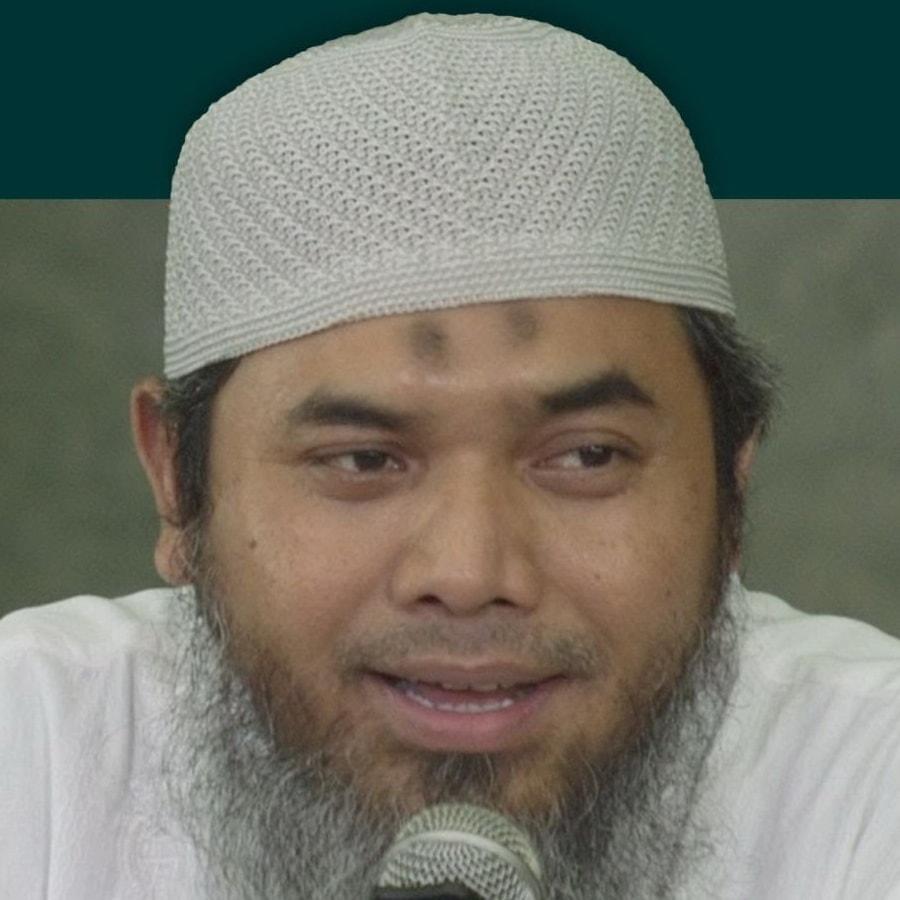 Qowaidul Arba Hari2 Sesi 2 new