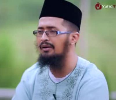Kifayatul Akhyar 20170504