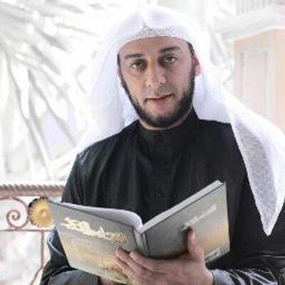 Menjadi Hamba Allah Yang Shaleh - Ceramah Syekh Ali Jaber