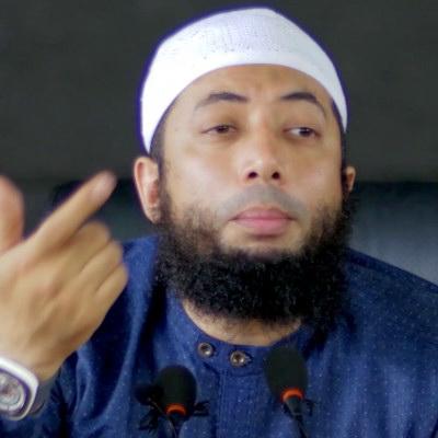 Nasihat ustadz Khalid kepada penuntut ilmu