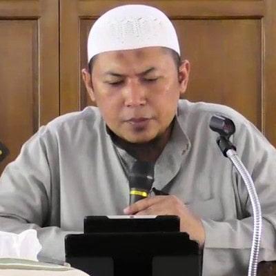 41-50 Nasehat Luqman Al Hakim Kepada Anaknya