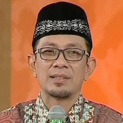 Tanya Ustad Wijayanto