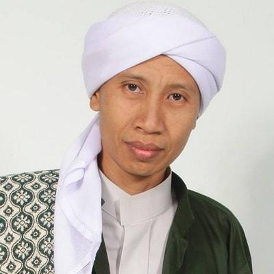 TJ Bekerjalah Seolah olah Hidup Selamanya & Beribadahlah Seolah olah Besok...