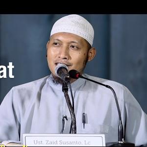 Riyadush Shalihin Muqadimah 1.
