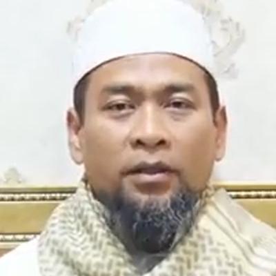 Mengenal Qarin Jin Pendamping Manusia - Ustadz Zulkifli Muhammad Ali Lc